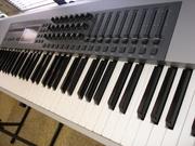 Midi Keyboard M-Audio pro 88 новая 3800 грн