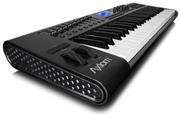 Купить (продаю) миди-клавиатуру M-Audio Axiom 49
