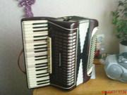 аккордеон Royal Standart