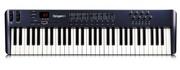 Продается миди клавиатура M-Audio Oxygen 61 MK II