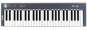Ультратонкая полу-взвешенная MIDI клавиатура на 49 клавиш